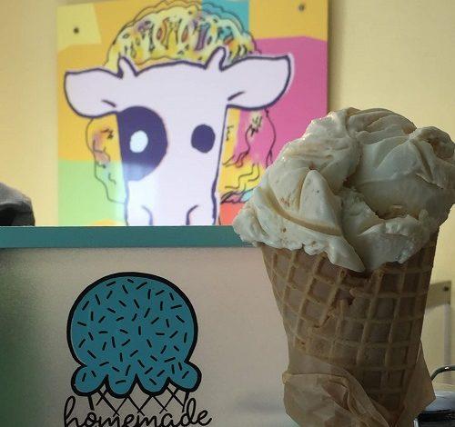 Fancy Ice Cream