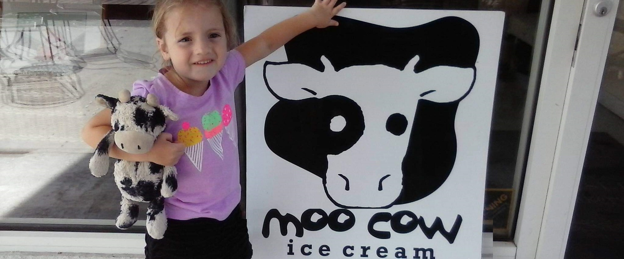 We Love Moo Cow